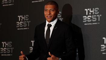 Golden Boy Award: Mbappe schielt auf das Double