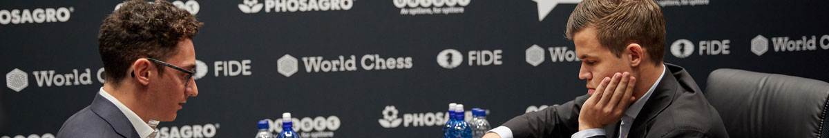 """Schach-WM: 12 Runden und kein """"Matt"""" in Sicht"""