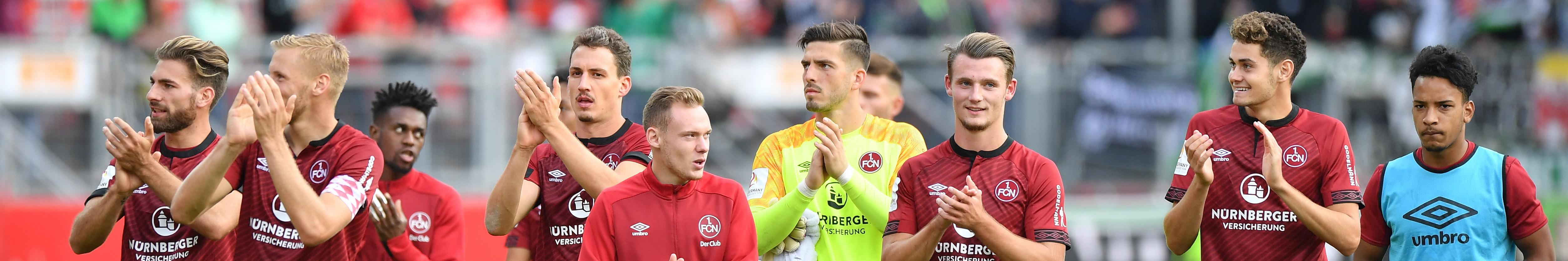 1. FC Nürnberg: Darum sind die vielen Gegentore (noch) halb so schlimm