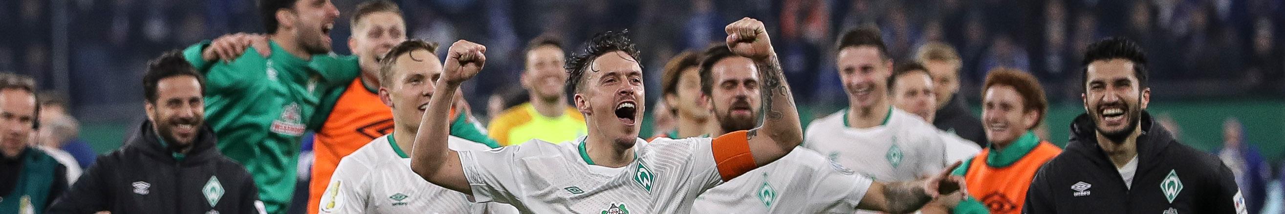 Werder Bremen - FC Bayern: Ein Pokal-Klassiker lebt wieder auf