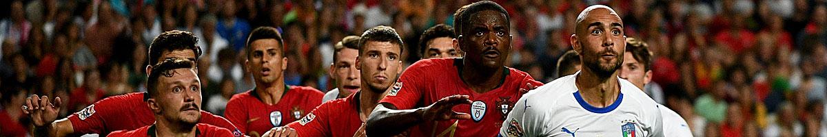 Italien - Portugal: Der Europameister kann den Gruppensieg eintüten