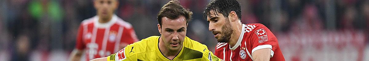 Sieg im Topspiel: Darum gewinnt der BVB gegen die Bayern