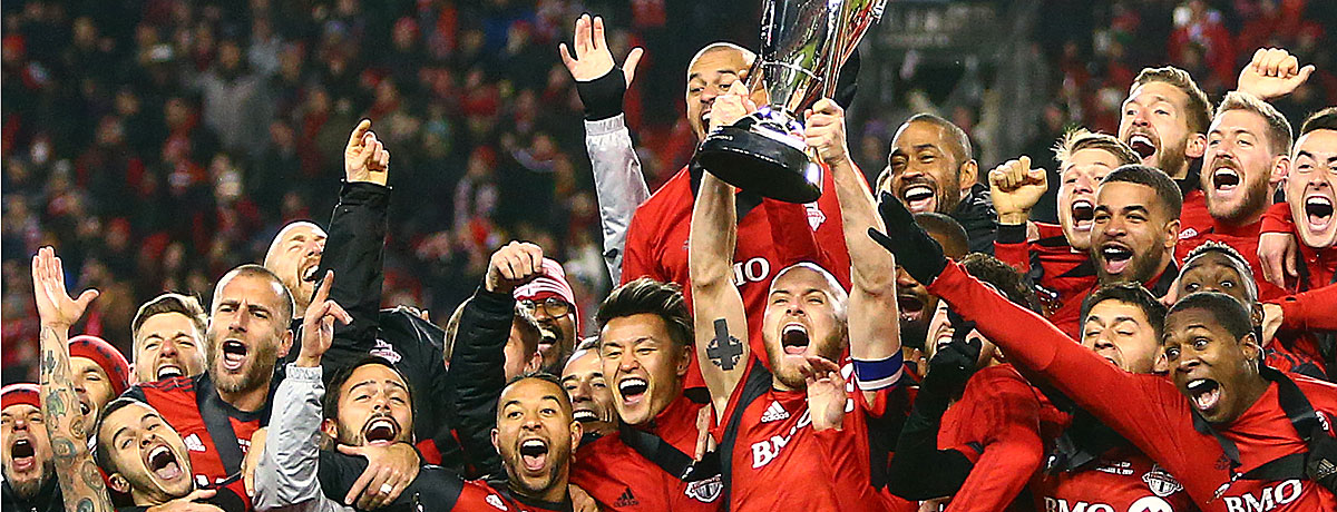 Toronto FC MLS-Champion