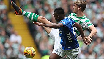 Glasgow Rangers – Celtic Glasgow: Old Firm als letzte Chance