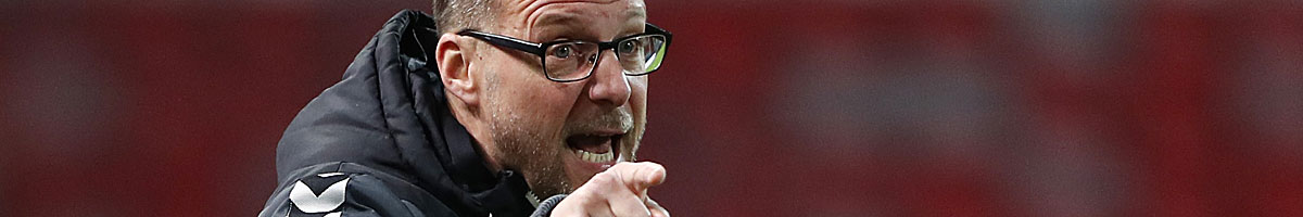 1. FC Kaiserslautern: Es wird Zeit für einen Trainer mit Erfolg