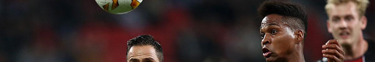AEK Larnaca - Bayer Leverkusen: Ein Erfolg für den Gruppensieg