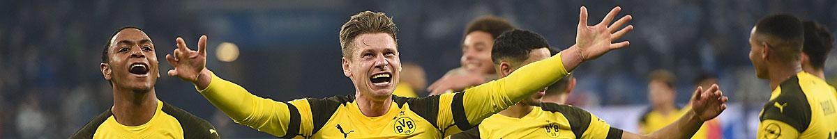 BVB: Herbstmeisterschaft führte immer zum Titel