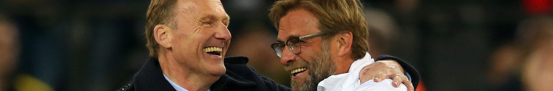 Champions League: Das erwartet den BVB, Bayern und S04 im Achtelfinale