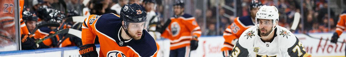 Leon Draisaitl: Gestatten, NHL All Star!
