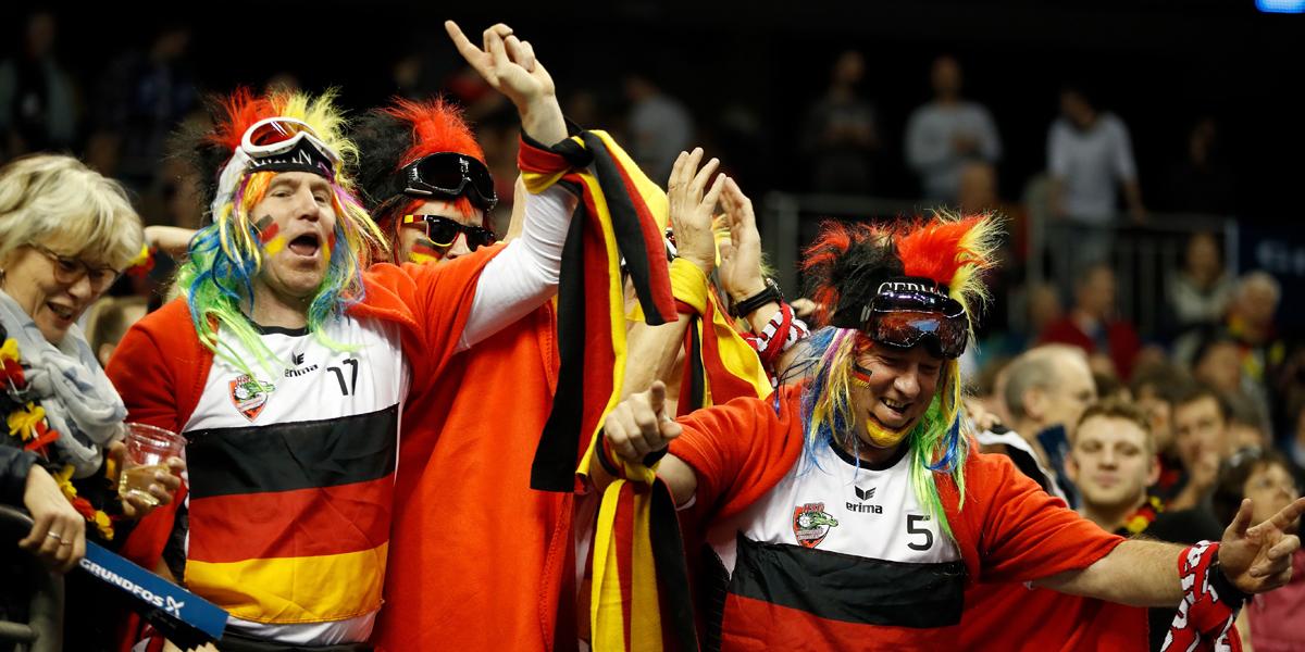 Tragen sie Deutschland zum Sieg gegen Frankreich?