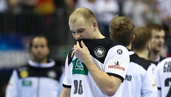 Handball WM: Deutschland lässt erste Federn