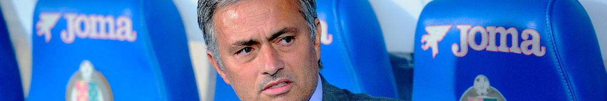Real Madrid: Mourinho Top-Favorit auf Trainerposten