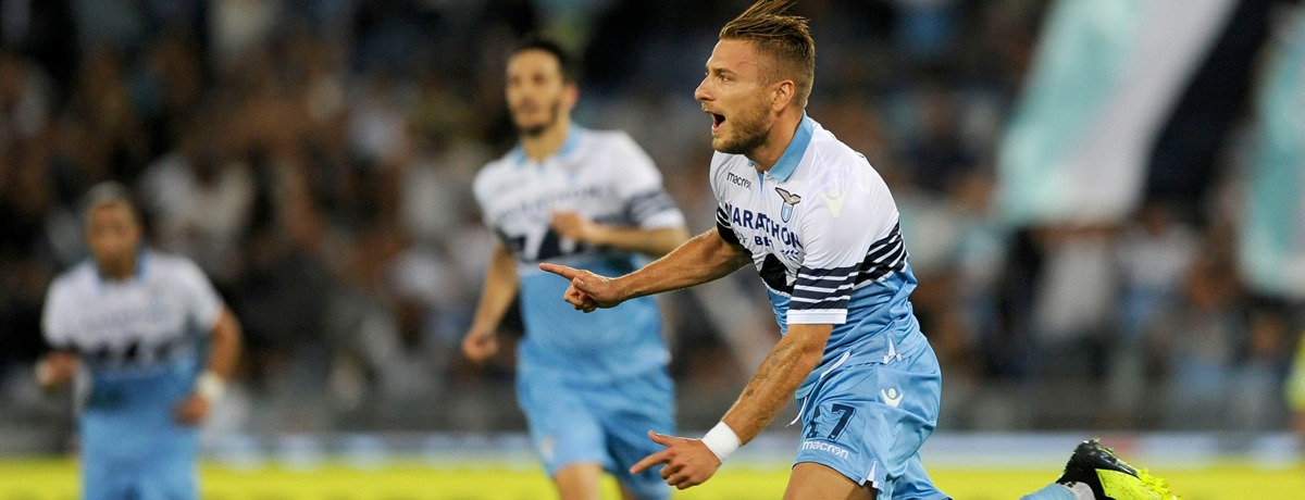 SSC Neapel - Lazio Rom: Kein gutes Pflaster für Immobiles Rekordjagd
