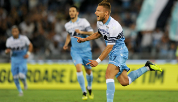SSC Neapel – Lazio Rom: Kein gutes Pflaster für Immobiles Rekordjagd