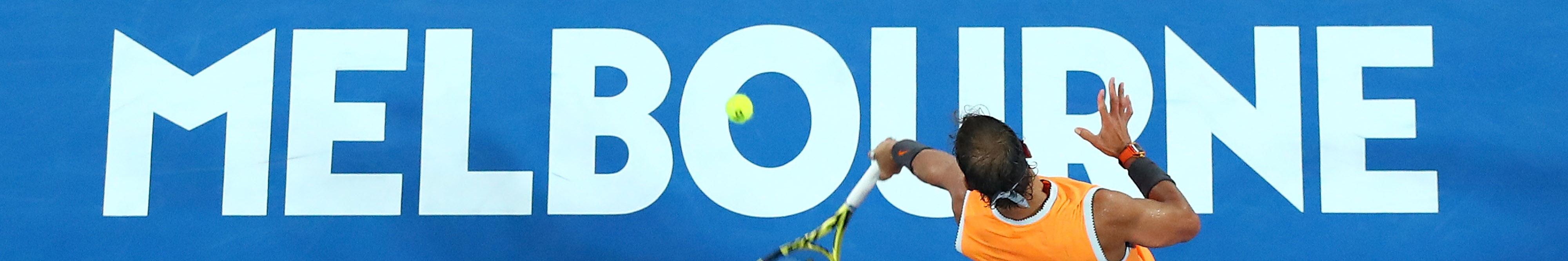 10 Highlights bei den Australian Open