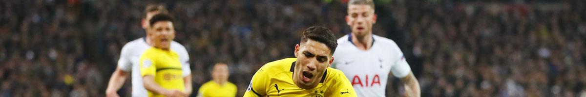 4 Gründe für ein BVB-Wunder gegen Tottenham