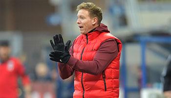 RB Leipzig – TSG Hoffenheim: Nagelsmann ohne Gnade für den Ex-Klub