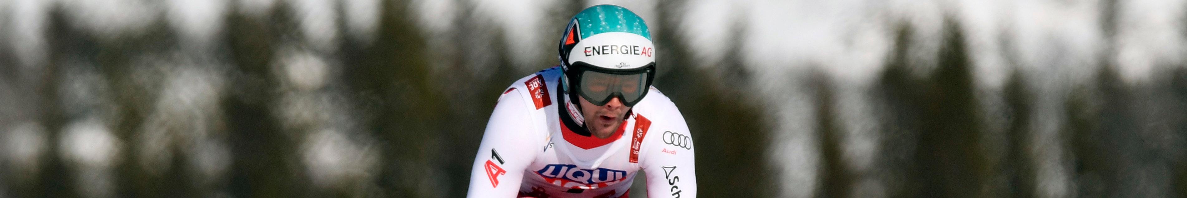 Ski-WM: In guter Form zum ersten Abfahrts-Gold seit 16 Jahren