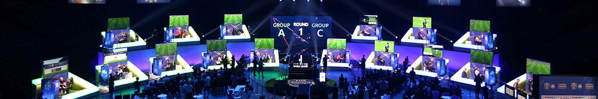 FIFA eNations Cup: Hartes Los für DFB-Jungs