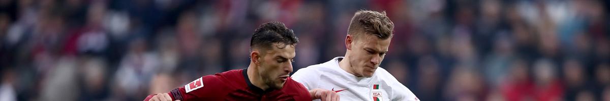 1. FC Nürnberg - FC Augsburg: FCN greift nach dem letzten Strohhalm