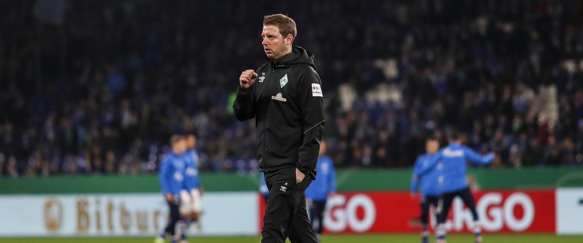 Florian Kohfeld Schalke Bilanz