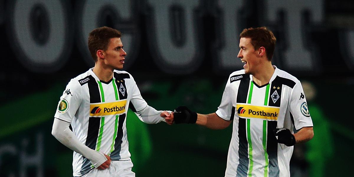 In Dortmund würde sein Trainer aus dieser Zeit auf ihn warten.