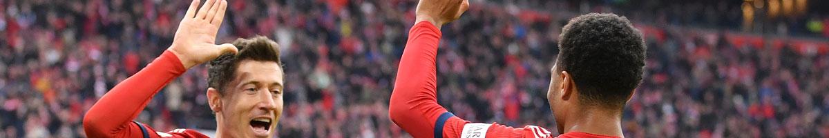 Top-Ausländer Lewandowski: Die Meilensteine seiner Karriere