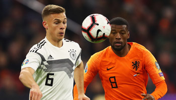 Deutschland - Niederlande: Löw-Team will Riesenschritt Richtung EM machen