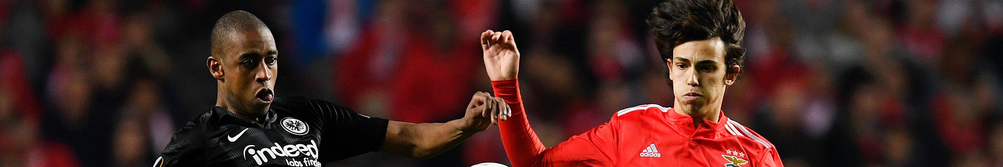 Eintracht Frankfurt - Benfica Lissabon: Die ultimative Herausforderung
