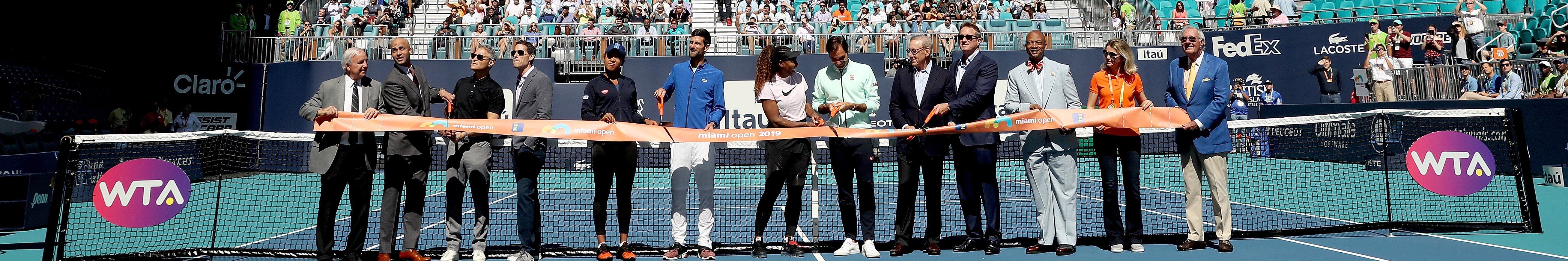 ATP Masters: 10 Highlights in Miami