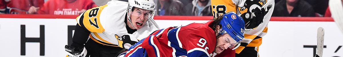 NHL: Hier wird es im Endspurt noch mal spannend
