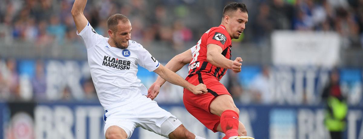 3. Liga - 4 Klubs, 4 Mutmacher für den Aufstiegskampf