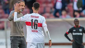 Hertha BSC – VfB Stuttgart: Aufsteiger vor entscheidenden Wochen