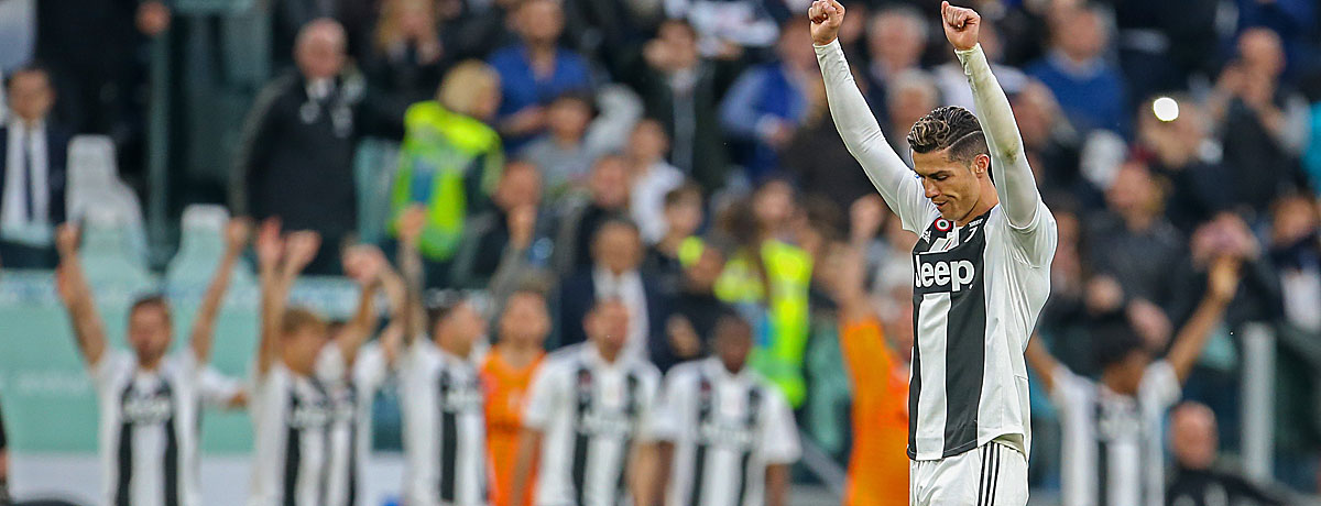 Cristiano Ronaldo Noch Ein Gro U00dfes Ziel Vor Augen Bwin