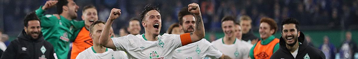 Werder Bremen: Darum beendet der SVW die Europa-Durststrecke