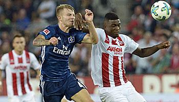 1. FC Köln – HSV: Der HSV steht unter Druck