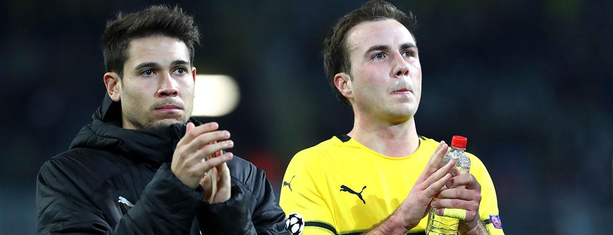 Bundesliga: Diese Stars gehen in ihr letztes Vertragsjahr