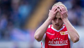 FC Bayern - Union Berlin: Die Eisernen sind nicht chancenlos