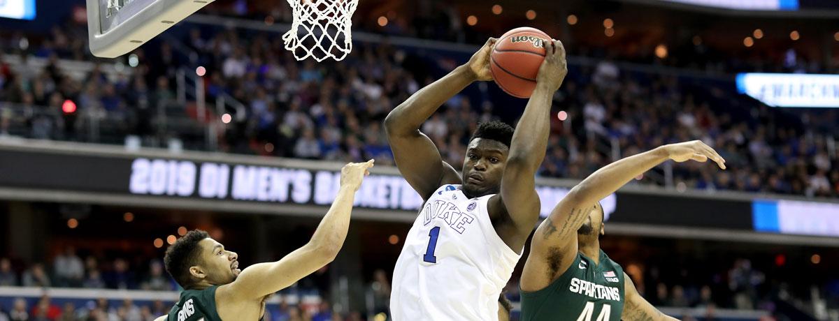 Zion Williamson: Der kommende Superstar betritt endlich die NBA-Bühne