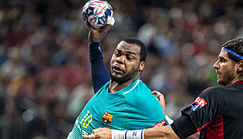 Handball Champions League: Barcelona im Final Four der Favorit
