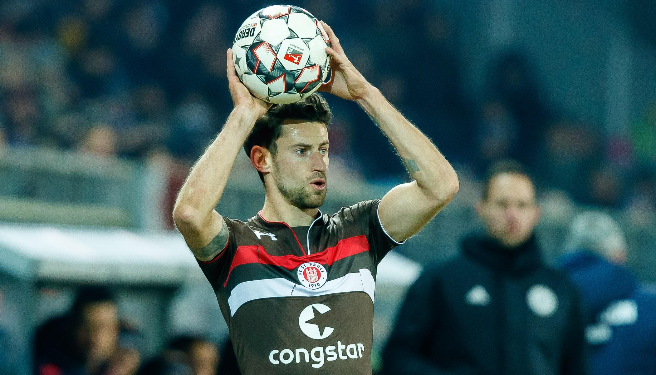 Jan-Philipp Kalla im exklusiven bwin Interview: Vom Kuchenblock in die Bundesliga