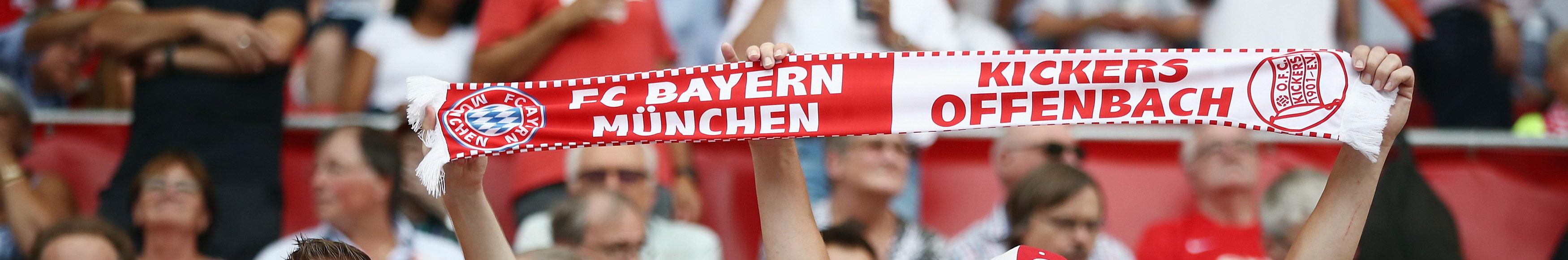 FC Bayern München: Mal wieder Retter in der Not