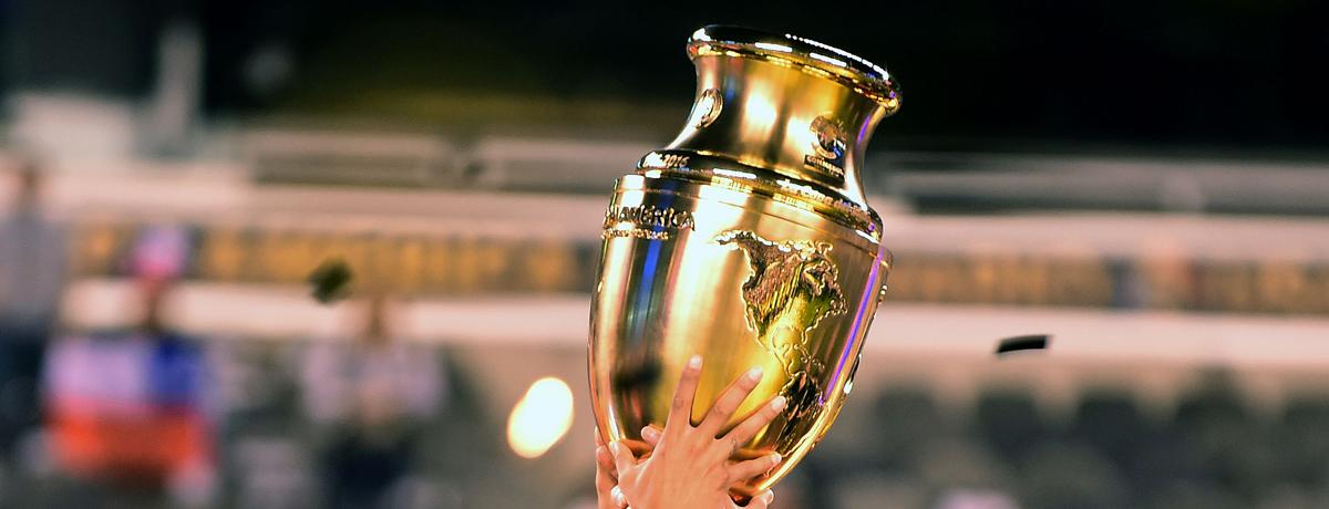 Copa America: Das sind die Viertelfinal-Paarungen