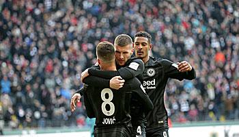 Eintracht Frankfurt: Die Büffel sterben aus