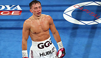 Gennady Golovkin – Steve Rolls: GGG muss zurück in die Erfolgsspur