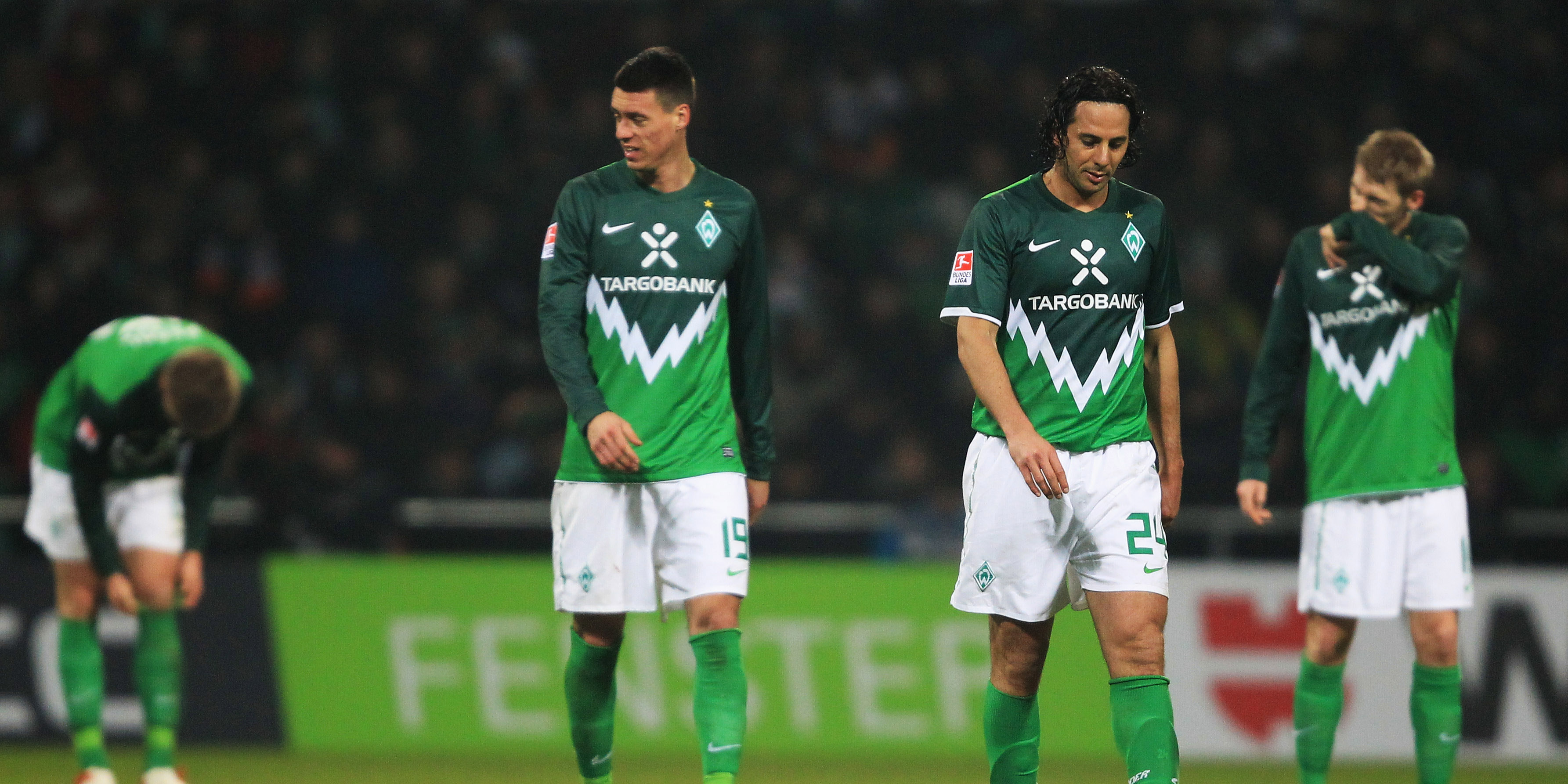 Wagner, Pizarro