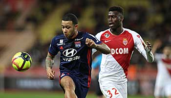 AS Monaco – Olympique Lyon: Auftakt mit den PSG-Herausforderern