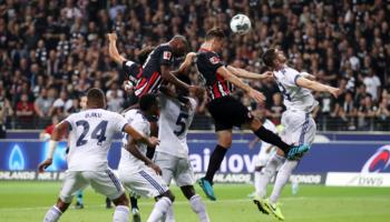 Europa League: Zwischenrunde ist für Bundesliga-Trio Pflicht!