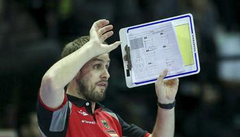 Volleyball-EM: Koslowskis Damen wollen weiter siegen