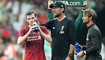 FC Liverpool – FC Arsenal: Spektakel im League Cup vorprogrammiert